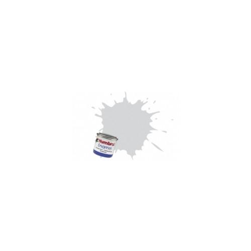 PINTURA ESMALTE GRIS CLARO SATINADO (14 ml)