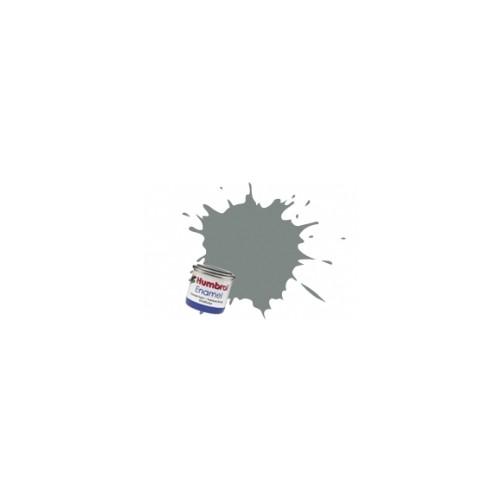 PINTURA ESMALTE GRIS MEDIO U.S. NAVY SATINADO (14 ml) - Humbrol 126 / AA1393