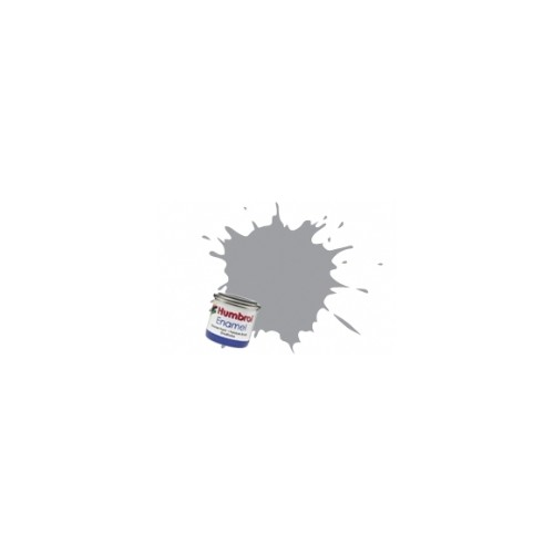 PINTURA ESMALTE GRIS PALIDO BRILLANTE (14 ml)