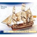 FRAGATA DIANA -1/85- Occre 14001