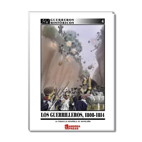 LOS GUERRILLEROS 1.808-1.814