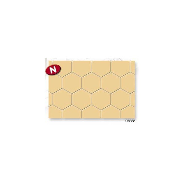 SUELO PANAL ABEJAS OCRE
