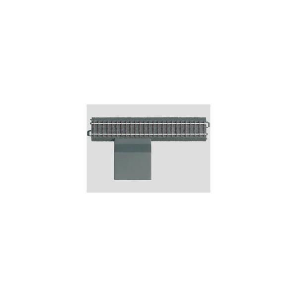 VIA C TOMA DE CORRIENTE DIGITAL (L: 188,30 mm)