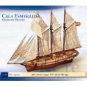 GOLETA CALA ESMERALDA -1/58- Occre 13002