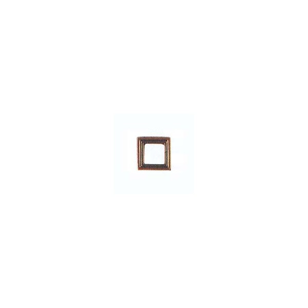 MARCO TRONERA (7 x 7 mm) 6 unidades