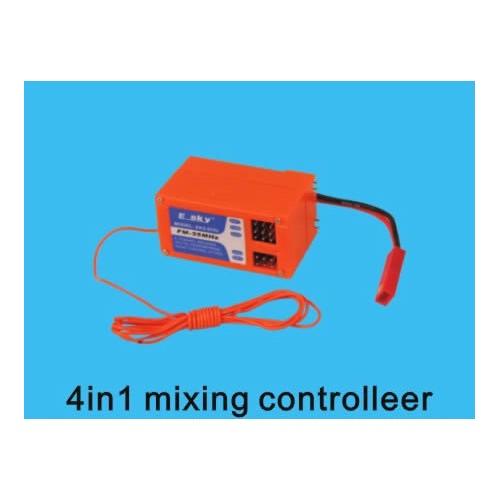 HB CONTROLADOR MIXTO 4 EN 1