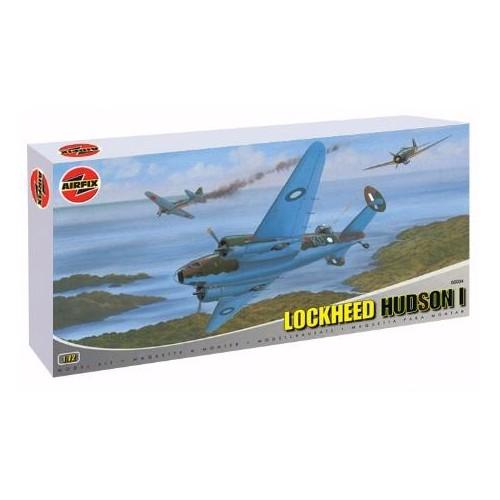 LOCKHEED HUDSON MK-I