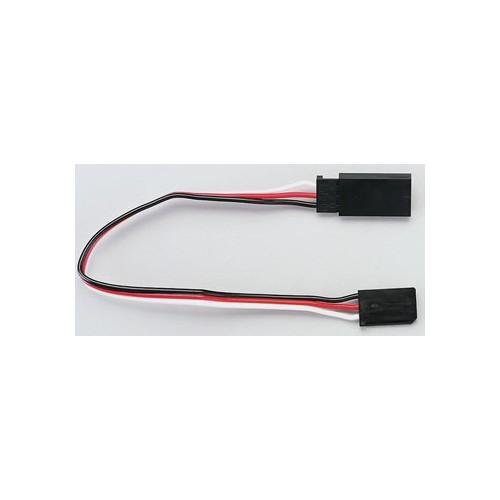 CABLE PROLONGADOR 15 cm. CONECTOR FUTABA