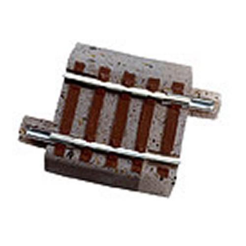 VIA GL CURVA R2 (R: 358,00 mm) 7,5º -Escala H0 - 1/87- Roco GeoLine 61129
