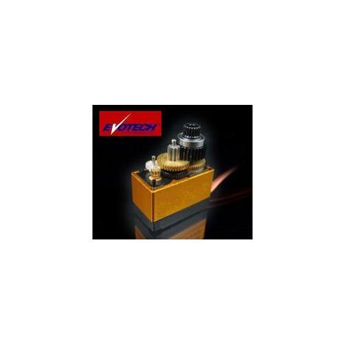 SERVO DIGITAL MICRO 1,6 kg. 0,09s/60º 6V.