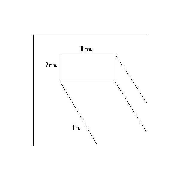 LISTON BALSA (2 x 10 x 1.000 mm)