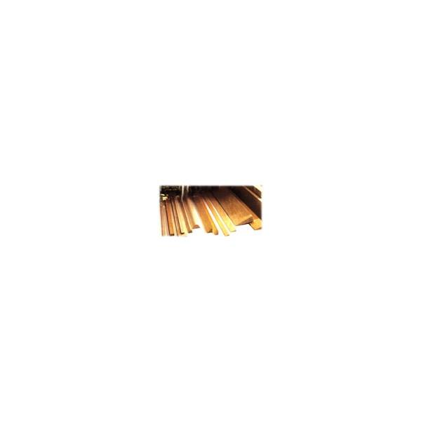 BORDE ATAQUE BALSA (18 x 12 x 1.000 mm)