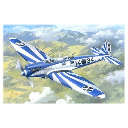 HEINKEL HE-70 F-2 (España) -Escala 1/72- ICM 72231