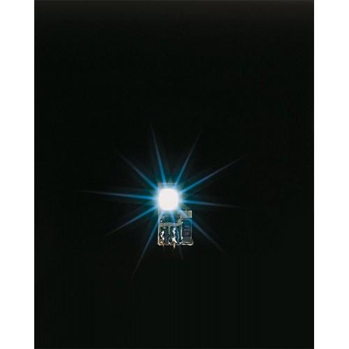 5 LAMPARAS LEDS BLANCOS