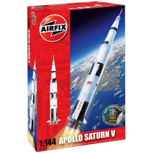 COHETE SATURNO V -Escala 1/144- Airfix A11170