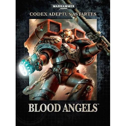 CODEX: ANGELES SANGRIENTOS