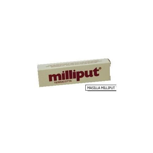 MASILLA MILLIPUT TERRACOTTA (113,4 gr)