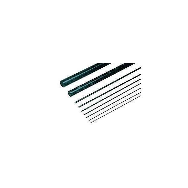VARILLA REDONDA CARBONO (1,5 x 1.000 mm)