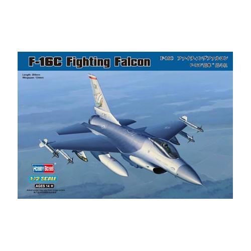 GENERAL DYNAMICS F-16 C FIGHTING FALCON