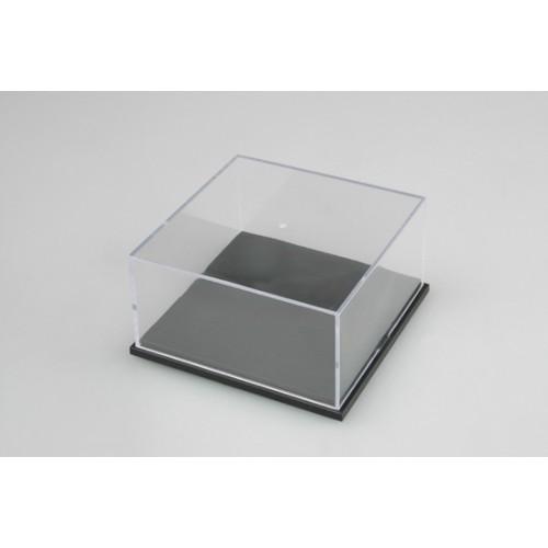 VITRINA PLASTICO (117 x 117 x 52 mm) - Trumpeter Master Tools 09806