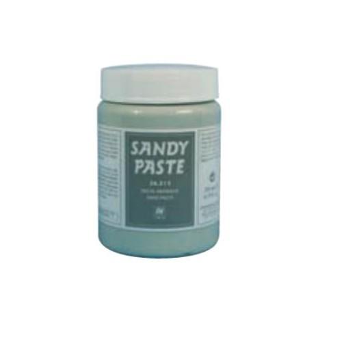 PASTA ARENISCA COLOR GRIS (200 ml)