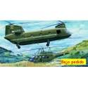 BOEING-VERTOL CH-47 A CHINOOK - Trumpeter 05104