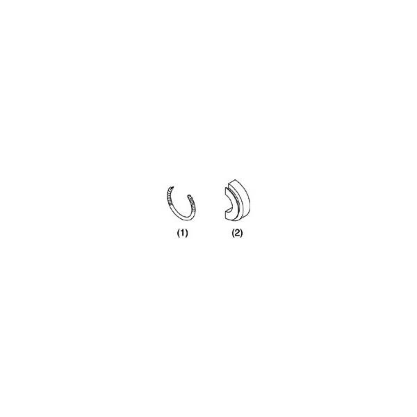 IRON WORLD TRENCH CORNER 90º - ZITERDES 6012571