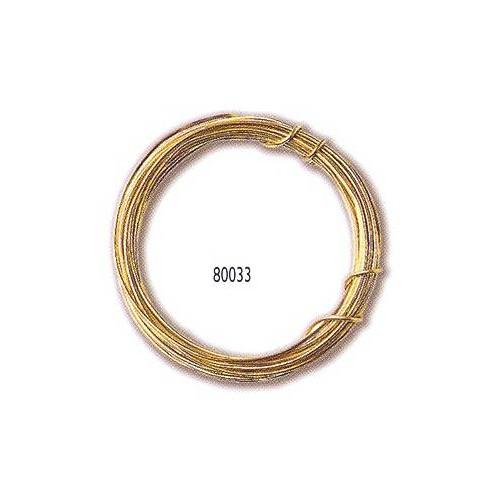 HILO DE LATON (1 mm) 1000 mm - Constructo 80033