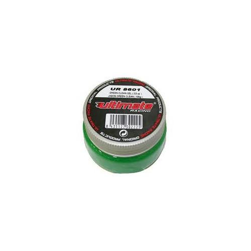 JABON GREEN CLEAN (100 gr)