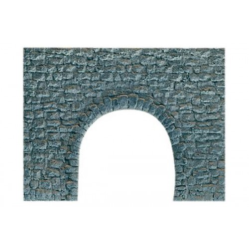 BOCA DE TUNEL (140 x 111 mm) ESCALA H0 1/87