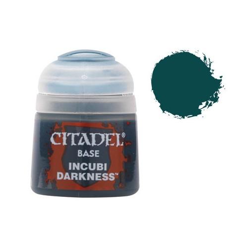 PINTURA ACRILICA BASE INCUBI DARKNESS (12 ml)