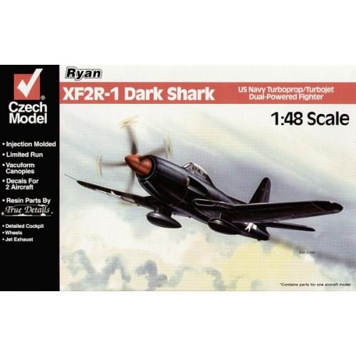 RYAN XF2R-1 DARK SHARK