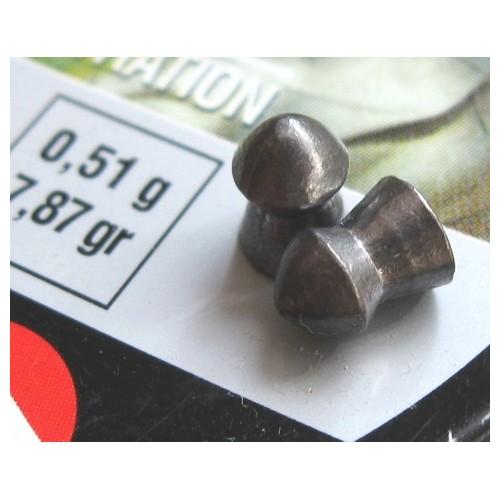 BALINES PROMAGNUM 6,35 mm (175 unidades) - GAMO 321736