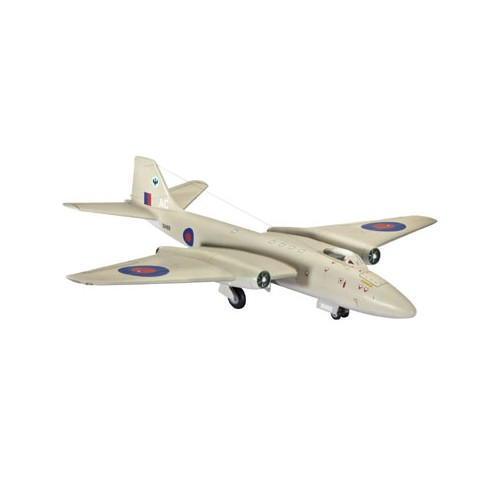 ENGLISH ELECTRIC CAMBERRA PR.9 -1/72- Revell 04281
