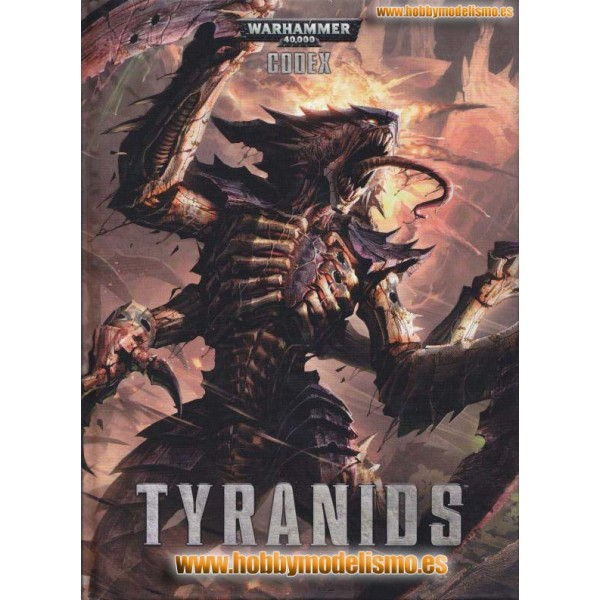 CODEX TIRANYDS ESPAÑOL GAMES WORKSHOP 51-01