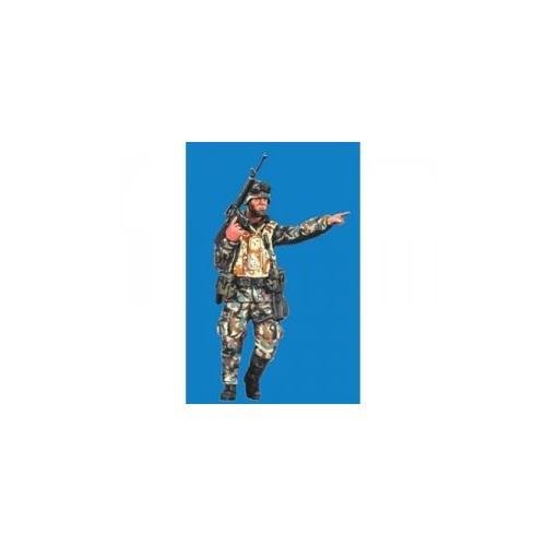 SOLDADO U.S. ARMY (Tormenta del Desierto)