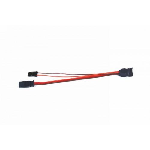 CABLE ADAPTADOR USB HOTT SENSOR