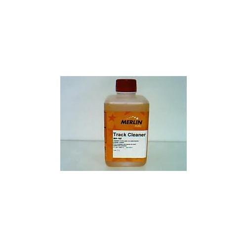 LIMPIADOR COCHES PISTA (Antioxidante Y Protector Correas) 1 L