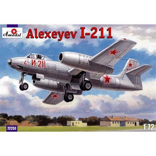 ALEXEYEV I-211