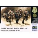 MARINES SOVIETICOS 1.941-1.942