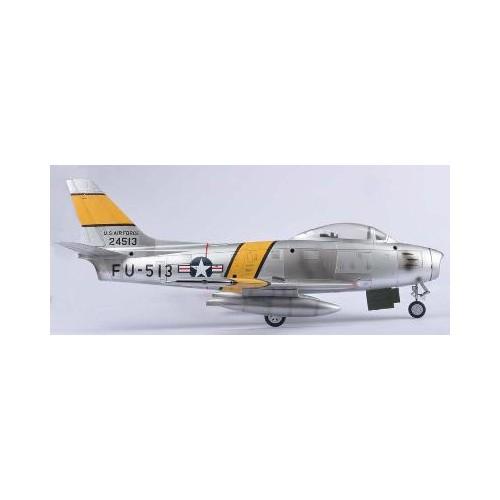 NORTH AMERICAN F-86 F SABRE - Merit International 60022