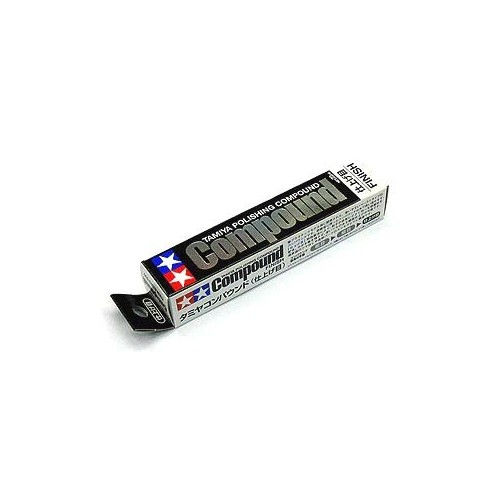 COMPOUND FINO (22 ml)