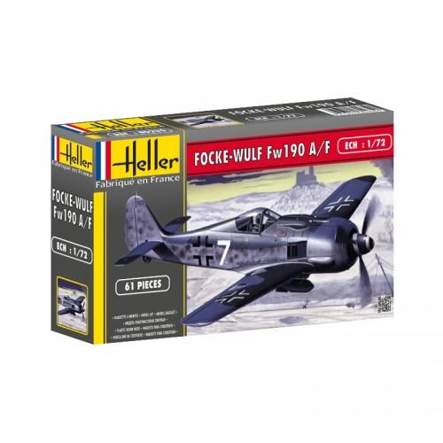 FOCKE WULF Fw-190 A/F