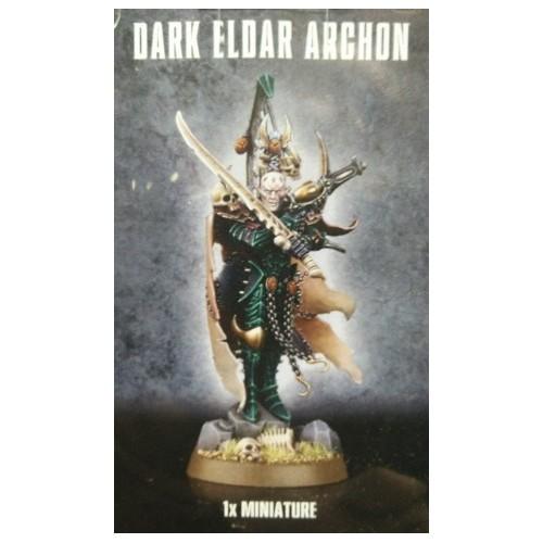 DARK ELDARS ARCHON