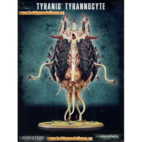 .TIRANIDO TYRANNOCYTE