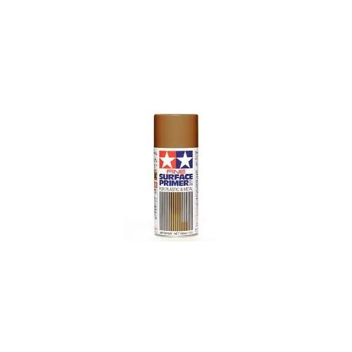 SPRAY IMPRIMACION ROJO OXIDO (180 ml)