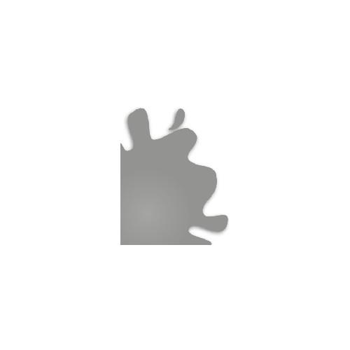 PINTURA ACRILICA SATINADA GRIS OSCURO (10 ml)