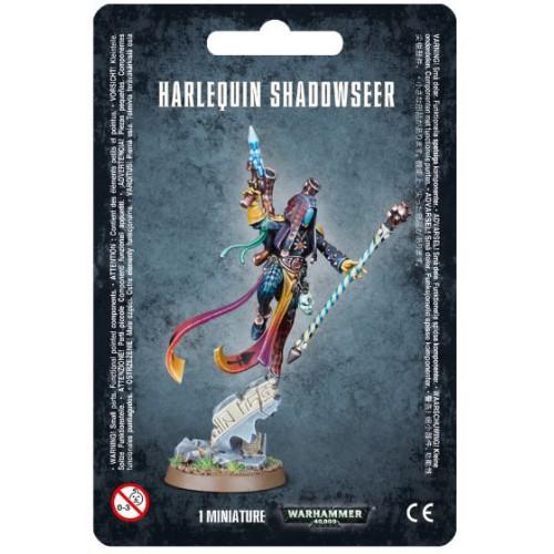 HARLEQUIN SHADOWSEER