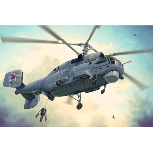 KAMOV KA-27 HELIX -Escala 1/48- Hobby Boss 81739