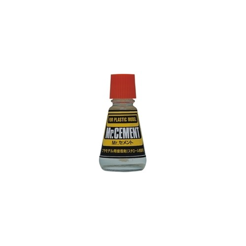 PEGAMENTO PARA MAQUETAS Mr. CEMENT (23 ml)